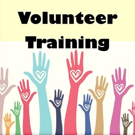 Mandatory Volunteer Training